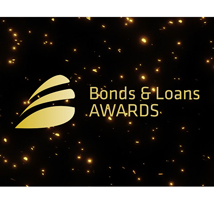 Bonds & Loans Awards Graphics