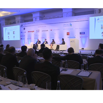 Bonds Loans Conference Turkey