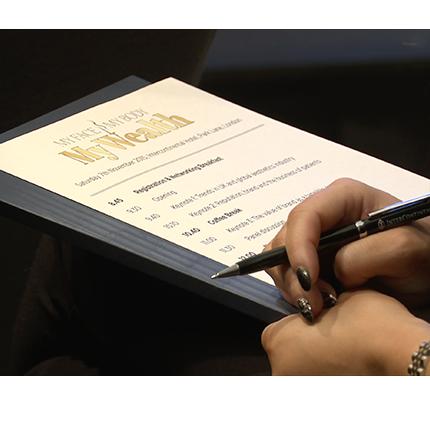 MyWealth Seminar