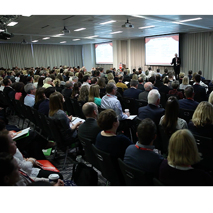 London Conference Video Production