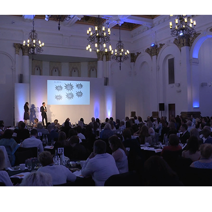 Conference Filming London