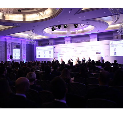 Conference Filming in Turkey